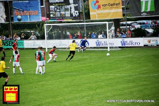 oefenwedstrijd SSS'18 overloon NEC Nijmegen 03-09-2013 (85).JPG