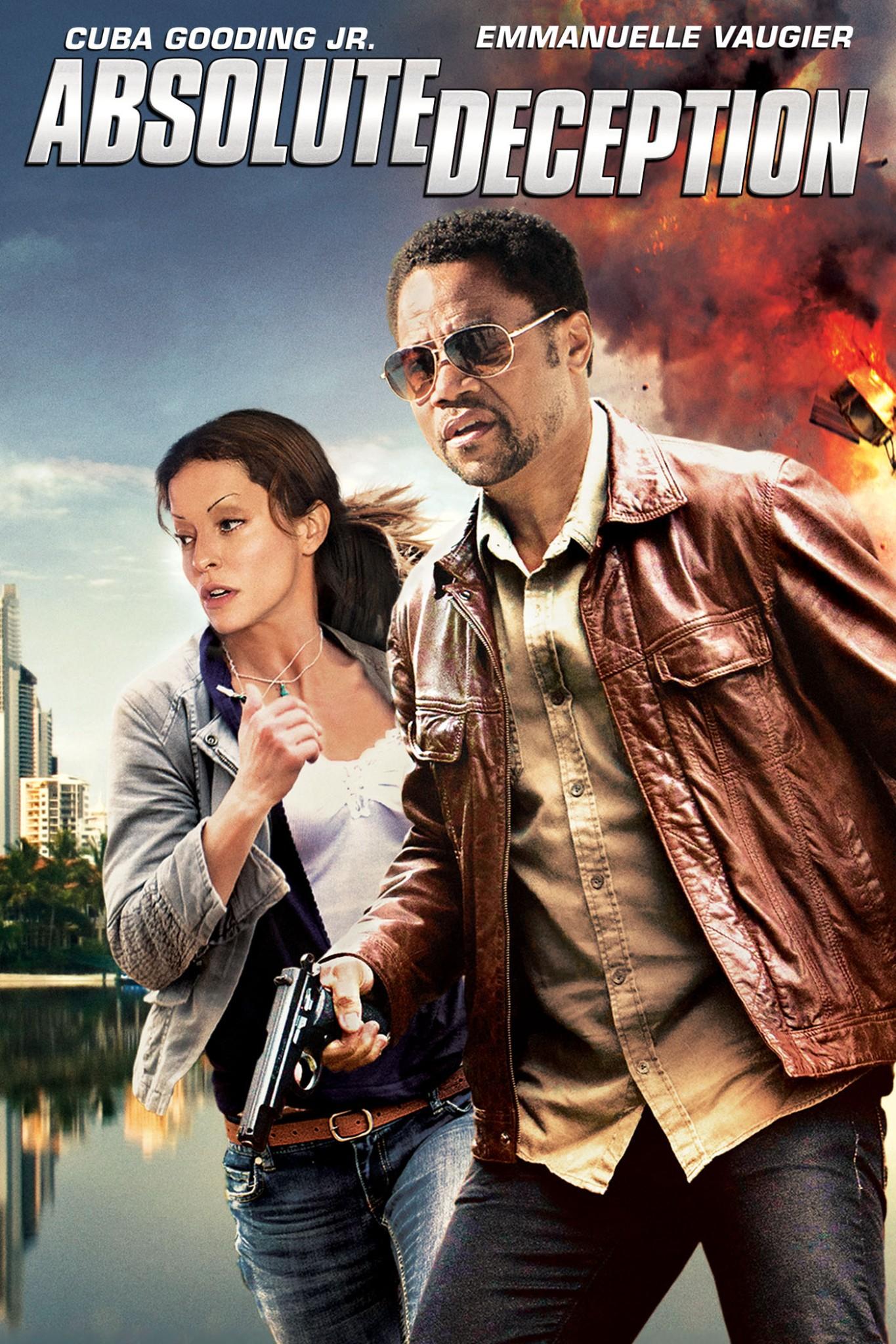Phim Bí Mật Hành Động Full Hd - Absolute Deception 2013