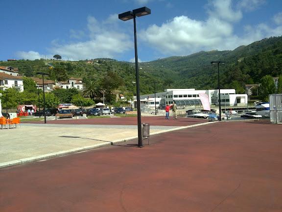 Douro - ELISIO WEEK END, COMARRISCOS, S.PEDRO DE MOEL, DOURO 100620122944