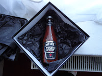 Heinz Limited Edition Balsamic Vinegar Ketchup