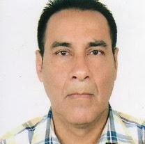 Gerald Gonzales