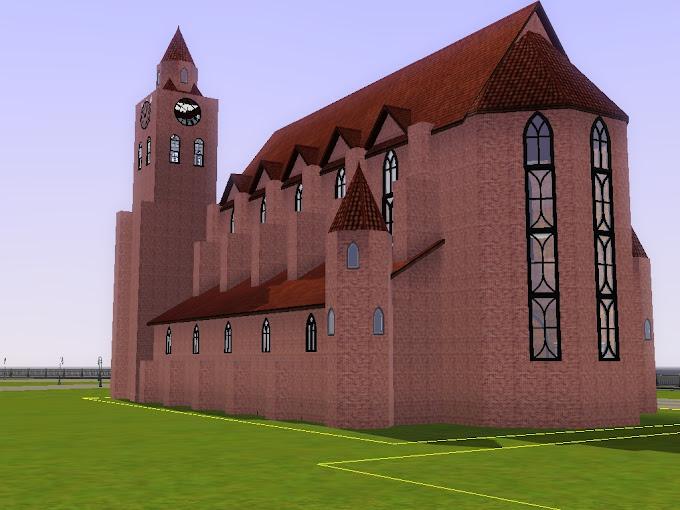 gotiske kirken