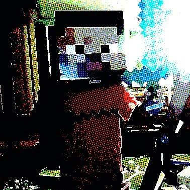 MCWPlayz Minecraft