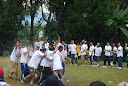 outbound game
