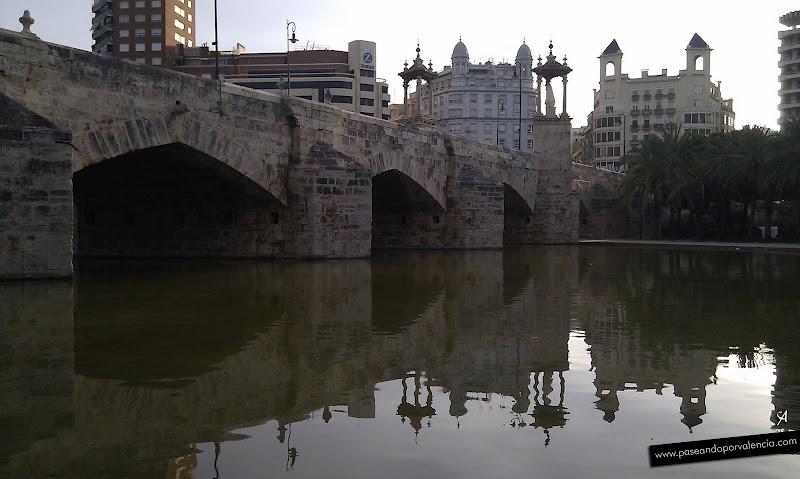 Foto del Puente del Mar