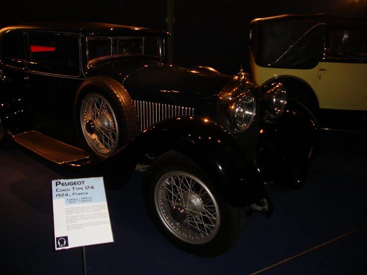 Musée Automobile de Mulhouse  DSC07051