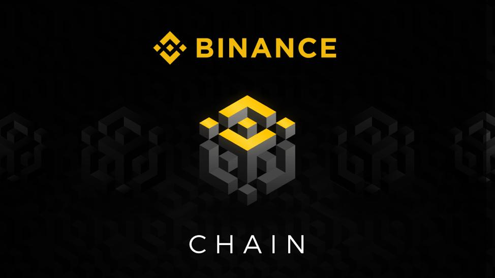 Binance Chain (BC) là một blockchain riêng của Binance.