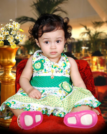 Seema Desai