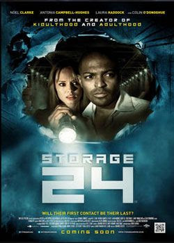 Download – Storage 24 – DVDRip AVI + RMVB Legendado