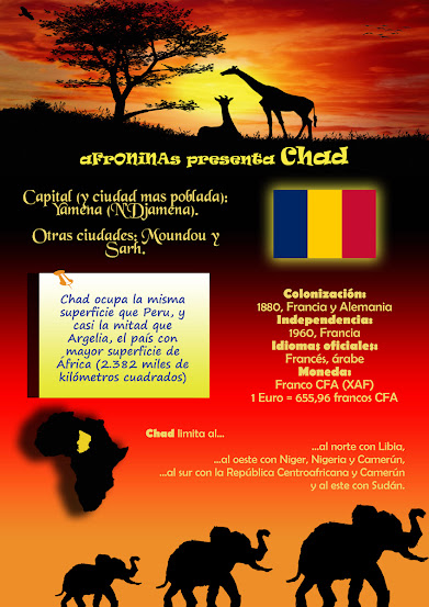 Africa, Chad