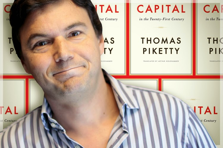 Here are five reasons to keep picking at Piketty