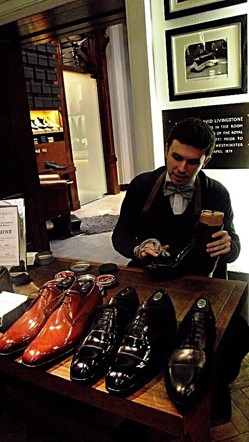 The Shoe Snob Polish Review