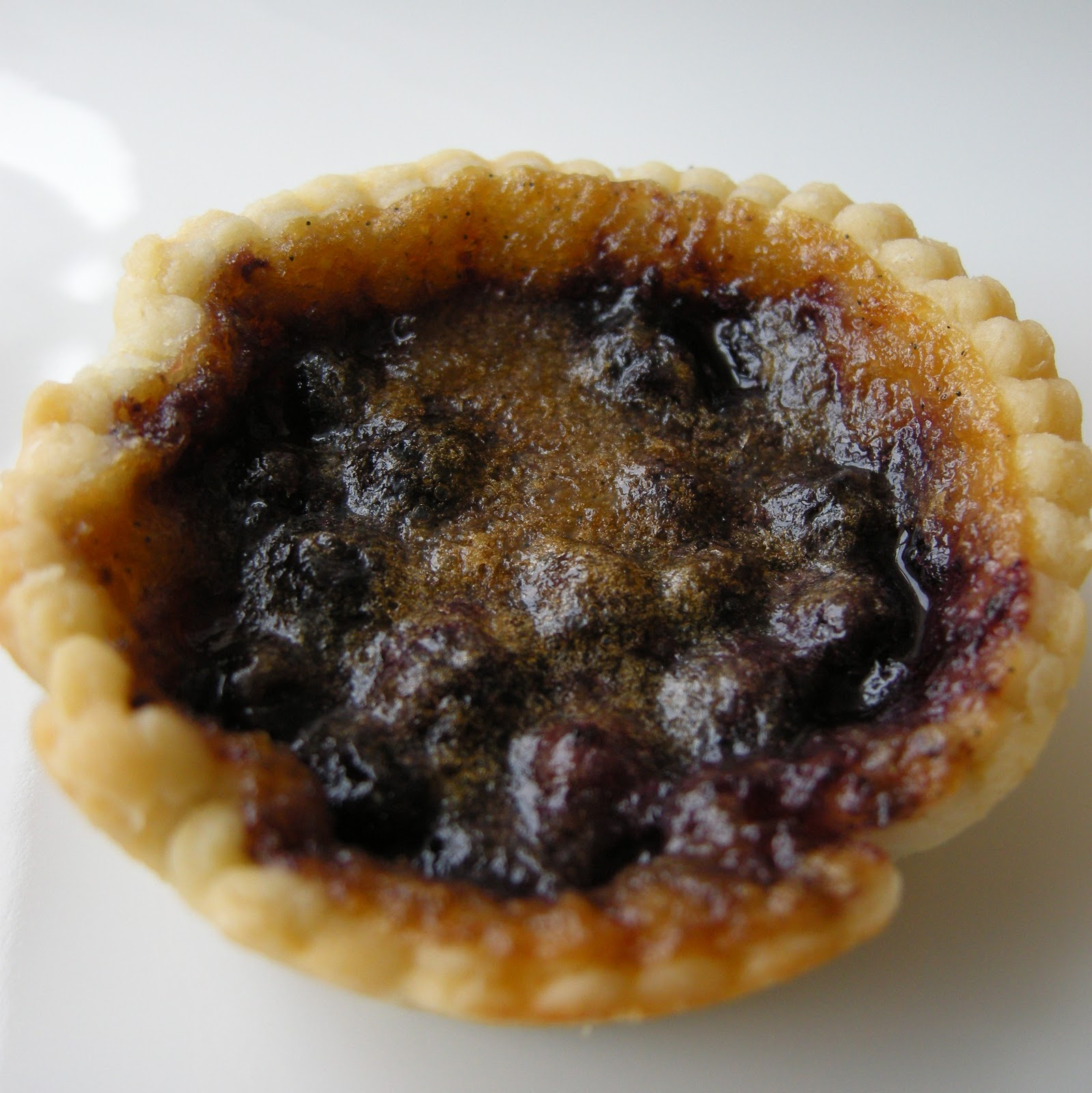 Mary Mary Culinary: Maple butter tarts