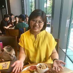Jane Tsai