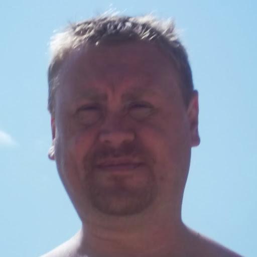 Юрий Вилков