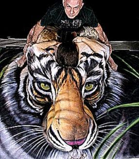 body art tiger   DriverLayer Search Engine