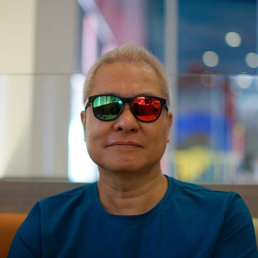 Gary Loh