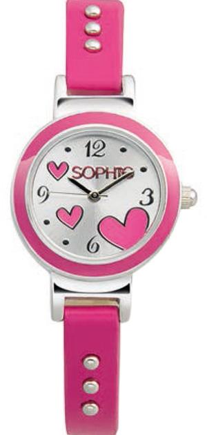 Đồng hồ đeo tay nữ Sophie Vava - WPU110