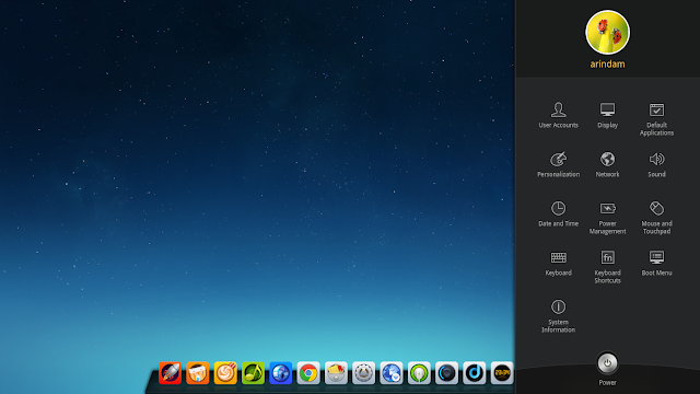 Linuxed - Exploring Linux distros: Deepin 2014 Review: Very very