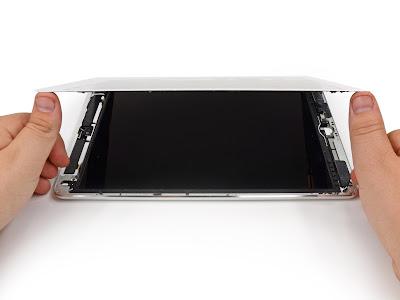 iPad Air Teardown iFixit