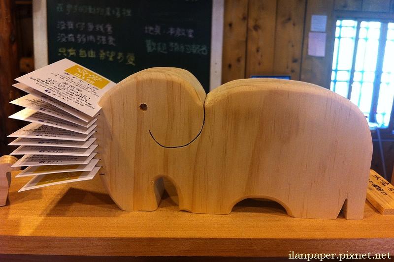 男子漢的溫柔 宜蘭麥子木工房 原創手做木工