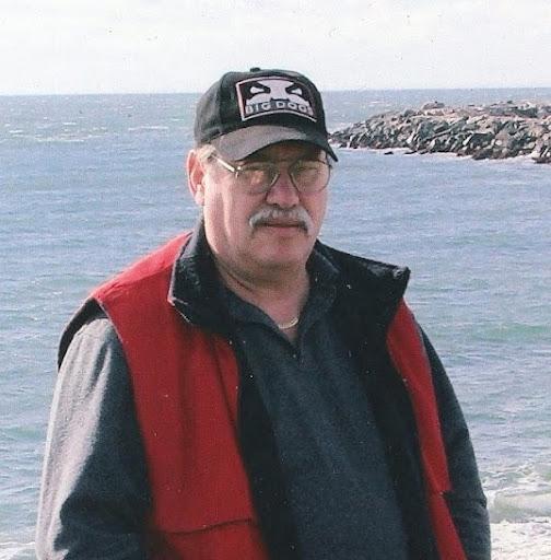 Larry Blair