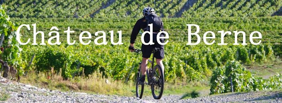 chateau+de+berne-lorgues-dracenie-var-provence-VTT-mountain+bike