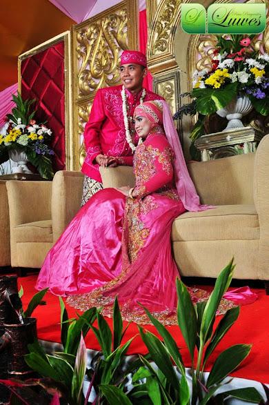foto perkawinan