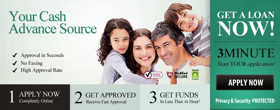 Payday Loans Georgia Banner