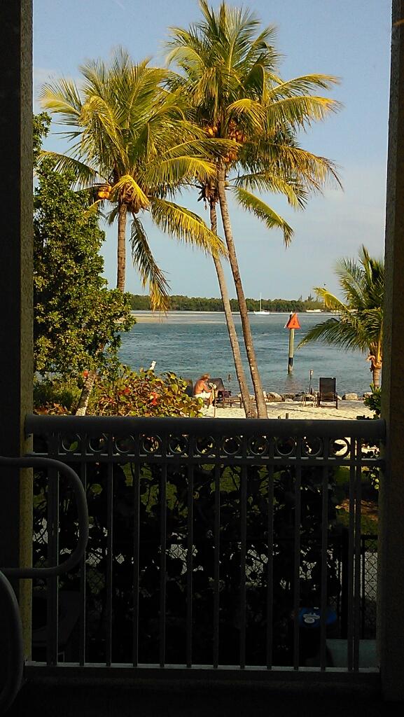 Key West Harbor Yacht Club Stock Island