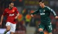 Goles Manchester united Vs Real madrid [1 - 3] 5 marzo resultado liga de campeones