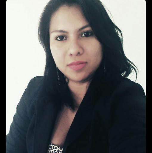 Vanessa Espinoza