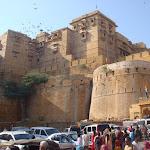 Jaiselmer, Rajasthan, India