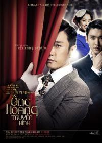 Ong Hoang Truyen Hinh