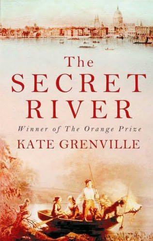 the secret river conflict essays At the age of nine gaines worked as an errand boy on the river lake plantation, the same plantation his book a lesson before dying was set in.