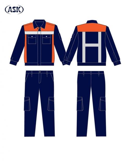 Trang phục Bảo hộ lao động #5
