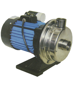 Monobloc Centrifugal Pumps