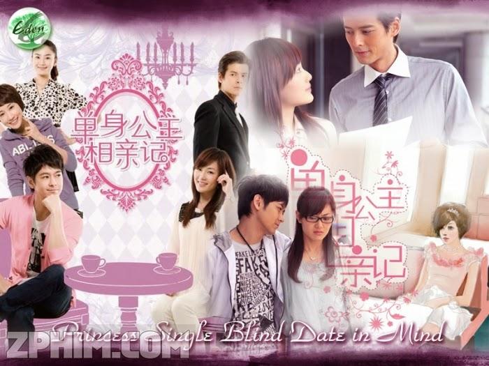 Ảnh trong phim Nhật Ký Xem Mặt Của Công Chúa Độc Thân - Single Princesses and Blind Dates 1