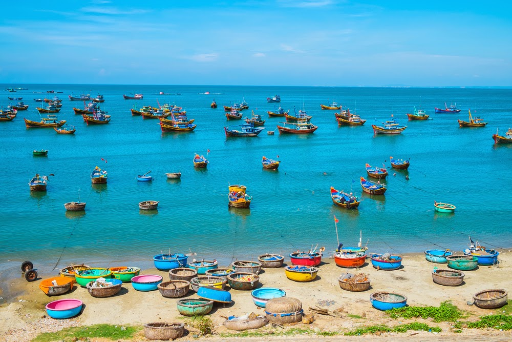 Vietnam - an emerging Southeast Asia wonder