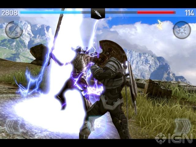infinity-blade-ii-20111108043941202_640w Infinity Blade 2 vai expandir os limites do seu iPad 2