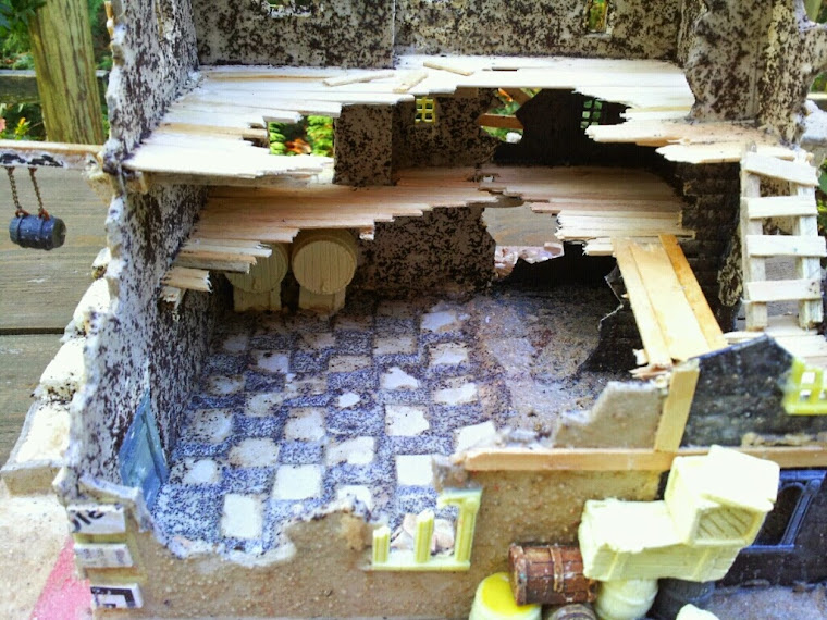 Dwalthrim's smithy - my table and terrain PicsArt_1412939243237