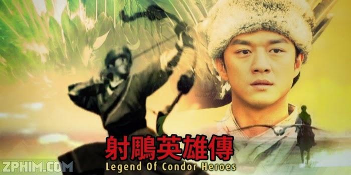 Ảnh trong phim Anh Hùng Xạ Điêu - The Legend of the Condor Heroes 1