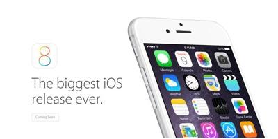 Youfacom.com - Pengguna iPhone 4S masih mendapat update iOS 8 dari Apple  sebagai