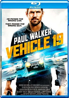 Filme Poster Vehicle 19 BRRip XviD & RMVB Legendado