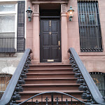 47th St - Manhattan - Brownstone Exterior Facade Work