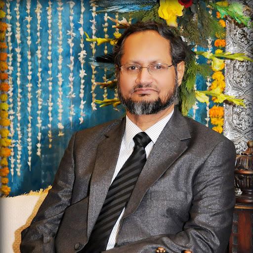 Hamid Syed