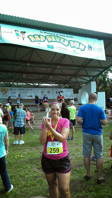 IMAG1540 Rap River Run 5K {2014 Recap}