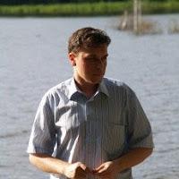 Dmitriy Chernyy