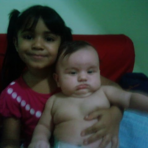 Valeria Santana Photo 17