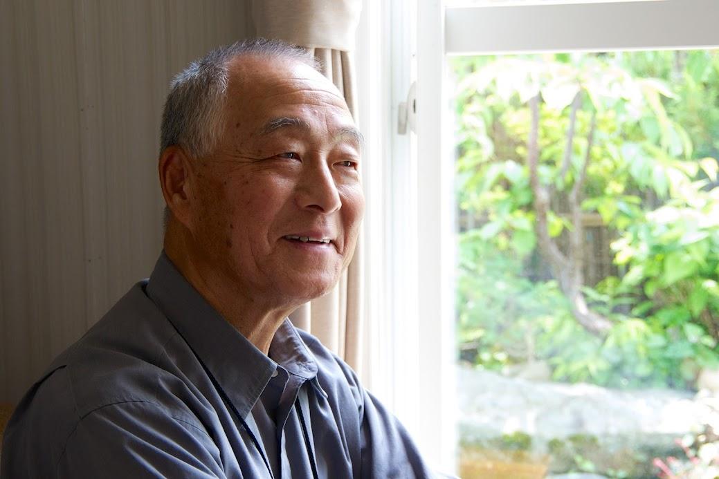 吉田保弘 会長